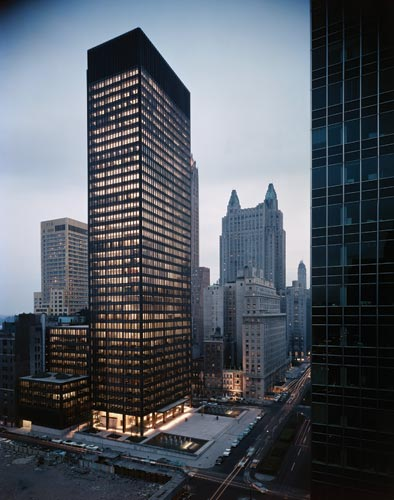 seagram-building